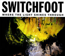 Switchfoot - Where The Light Shines Through CD 2016 ** NEW ** STILL SEALED**