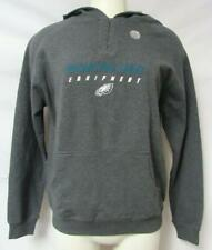 Philadelphia Eagles Womens Size Small Pullover Hoodie Sweatshirt A1 2041