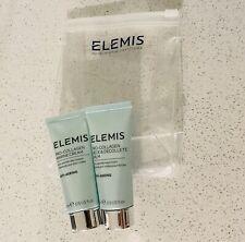 Elemis Pro-Collagen Marine Day Cream + Neck & Decollete Balm 0.5oz/15 ml X 2.