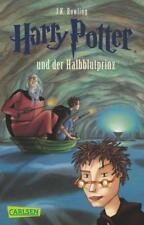Harry Potter 6 und der Halbblutprinz von J.K. Rowling (2010, Taschenbuch)