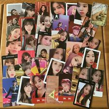 Kpop Twice Official Yes Or Yes Photocard UK Seller *Select Cards*