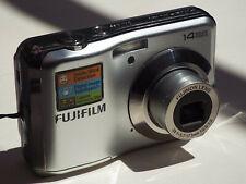 Fujifilm FinePix A Series AV200 14.0MP Digital Camera