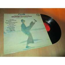 MARC SIMMONS clair and other songs composed by GILBERT O'SULLIVAN - MFP Lp 1973