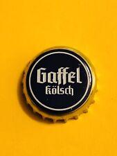 Kronkorken/Bottle Cap - Gaffel Kölsch