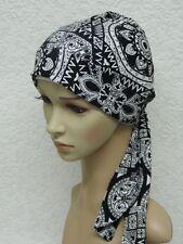 Para mujer Sombrero Quimioterapia Sombreros, Quimio Bufanda de cabeza, para pérdida de pelo, Cabeza Redecilla, tichel