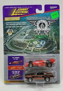 1997 Johnny Lightning Indianapolis 500 Olds Delta 88 Copper