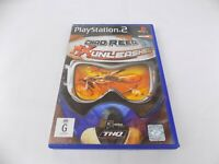 Mint Disc Playstation 2 Ps2 Chad Reed MX Unleashed Free Postage