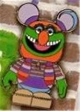 DR. TEETH VINYLMATION COLLECTORS SERIES #2 COOL PIN DISNEY