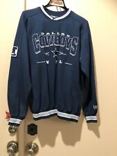 Lee Sport dallas cowboys nfl fan apparel souvenirs Sweatshirt