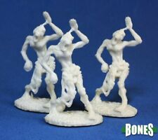 Reaper Miniatures Knochen - 77014: Zombies (3)
