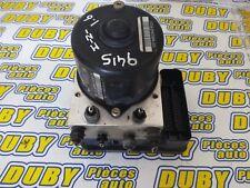 BLOC HYDRAULIQUE ABS 0265950047 8200082806 RENAULT CLIO RS 2L Auto, moto - pièces, accessoires Freins, composants ABS