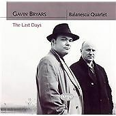 Import Quartet Music CDs