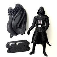 "3.75"" Star Wars 2003 Darth Vader Throne Room Duel Figure hasbro toy gift"