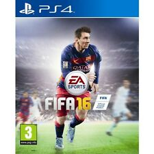 FIFA 16 (PS4)  BRAND NEW AND UNSEALED - IN STOCK - QUICK DISPATCH
