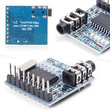 MT8870 DTMF Voice Decoder Module Telephone/audio Decoder Speech decoder module r