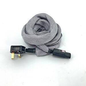 Mains Cable - Puritan Ultimate 3m - C13 - RRP £770