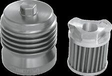 Polaris Diesel 455 4x4 1999 2000 2001  FLO Reusable Spin On Oil Filter