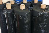 Closed Cell Neoprene EPDM Sponge Foam Rubber Sheet 1m x 1m