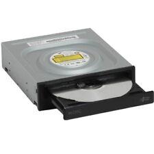 Lector regrabadora DVD-RW interna SATA Hitachi-LG GH24NSD5 Negra OEM