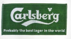 Bar Towel - Carlsberg