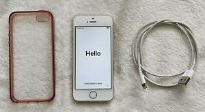 iPhone 5s - Model:A1457 - 16GB - Gold - MPN:NE434B/A