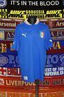 4.5/5 Italy boys YXL 164cm 2011 football shirt jersey camiseta soccer
