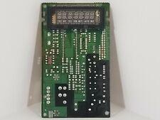 GE Microwave Control Board WB27X10473