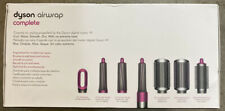 Dyson Airwrap Complete Styler  for Multiple Hair Types and Styles - Fuchsia