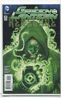 Green Lantern #41 NM Renecade     DC Comics CBX6B