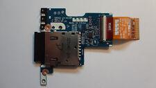 ACER TRAVELMATE P645 SD Card Reader con Manichino SD Card V4DA2 LS-A133P
