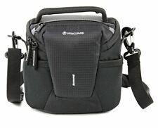 Vanguard VEO Discover 15 Shoulder Camera Bag - Black