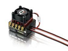 Hobbywing QuicRun Regler 10BL60 Brushless 60A Sensored 1/10 - HW30108000