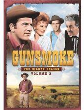 Gunsmoke: The Eighth Season, Vol. 2 [5 Discs] (DVD Used Very Good)