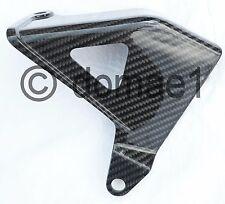 Honda CBR900RR carbon chain guard front SC44 929 / SC50 954 2000-2003 protector