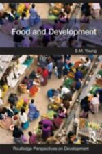 Routledge Perspectives on Development: Food and Development