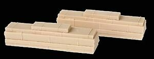 MICRO TRAINS LINE Z SCALE 40' TIMBER LOAD (2) | 79943922