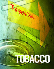 Tabaco (el verdadero negocio), Nuevo, Rachel Lynette Libro