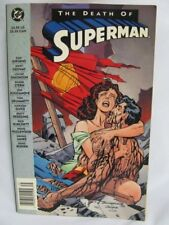 The Death Of Superman TPB (1993)