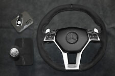 Rare ◆ Steering wheel AMG ◆ AirВag ◆ Shift Knob AMG ◆ Key cap AMG ◆ Edition 507