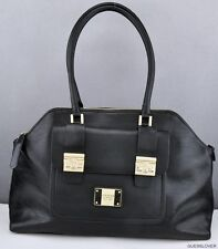 FREE Ship USA Handbag GUESS Ilya Hobo Bag Black Ladies Chic Stylish