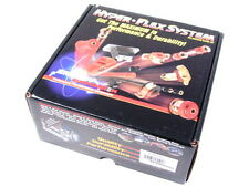 Energy Suspension Polyurethane Master Bushing Kit 88-91 Honda Civic CRX Red NEW