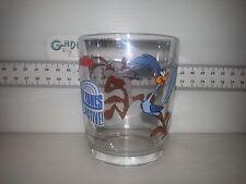 NUTELLA Glas Glazer Verre Bicchiere (nutellaglass 01.1.5.255) Looney Tunes 2009