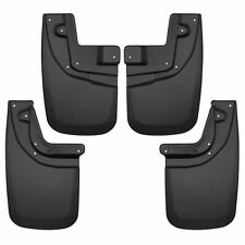 Husky Liners Front and Rear Mud Guard Set 56936