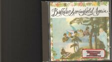 Buffalo Springfield Again CD 10 track 1967 NEIL YOUNG Steve Stephen Stills ao