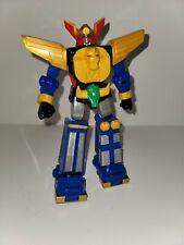 Bandai Power Rangers Legacy Build a Zord BAF ZEO Megazord Figure Complete