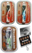 Rollerblade In-Line Skate Bearnigs (16) Pack - SG5, SG7, SG9 or ILQ Pro Bearings