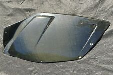 BMW K1200S 2005-2008 carbon fiber side fairing - used in excellent condition