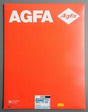 Agfa Multicontrast Classic MCC 111 FB Baryt Fotopapier 10 Blatt 30,5 x 40,6 cm