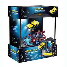 Marina Kids Aquarium - Deep Sea Explorer - 17L
