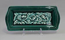 8345059 Keramik Platte Tablett Vallauris Frankreich 1950er Jahre